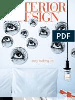  Interior Design Magazine January 2013