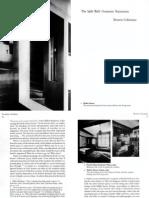 Beatriz Colomina The Split Wall Domestic Voyeurism.pdf