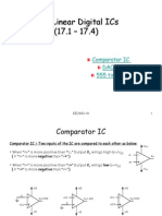 Linear Digital ICs