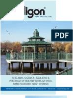 Poligon Park Structures
