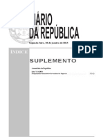 Lei 11-A.2013, 28.Jan - Reorganizacao Administrativa Freguesias