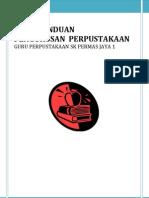 Manual Pengurusan Perpustakaan