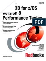 v8 zOS - Performance Topics