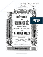 Enrique Marzo Feo. Metodo para Oboe. 1870.pdf