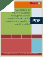 Guia Docente Avances Ecologicos