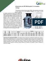 Tecnicas de Separacao de Hidrocarbonetos PE Reforcado e PEAD 2012