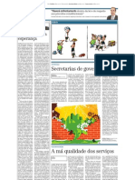 Clipping Grupo Avanzi Correio Popular