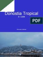 Donostia Tropical
