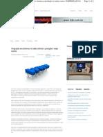Clipping Grupo Avanzi Empresas SA - Integração de sistemas