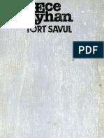 Ece Ayhan - Yort Savul