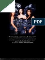 Charmed RPG Player Handbook