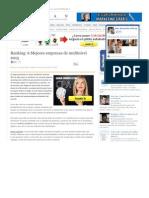 Las 6 Mejores Empresas de Multinivel