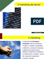 Introduzione al Marketing dei Servizi