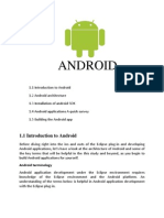 Android Word