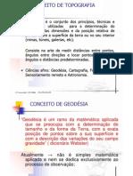 Conceitos USP e PTR