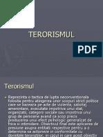 0terorismul