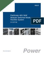 Pathfinder 48V3kW 3rdEd