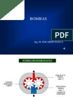 (4)Bombas