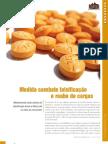 RFID na cadeia de suprimentos de medicamentos.