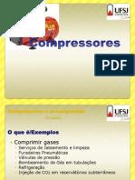 Trabalho de Compressores