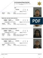 Peoria County inmates 01/29/13