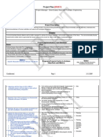 CEEDS Project Plan 2 092808