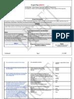 CEEDS Project Plan 4 092808
