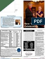 Crestwood Village West Sample Newsletter