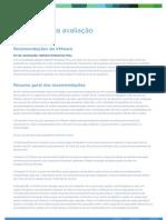 VMware Assessment Results E 4
