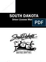 South-Dakota-Driver-License-Manual