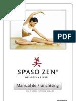 Manual de Franchising 2013
