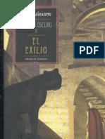 El Elfo Oscuro 2 - El Exilio