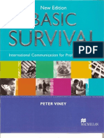 Basic Survival Student Book