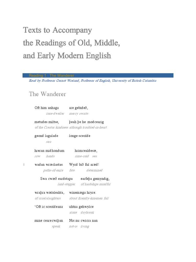 Faith Of Fools (Eald Cearo: On Wyrds Thread Book 1)