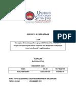 01-Perkembangan Perdagangan Di Melaka
