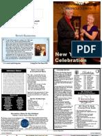 Crestwood Village North Sample Newsletter