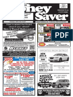 The Moneysaver 2/1/13