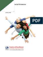 Journal of Social Sciences (COES&RJ-JSS)