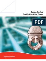 dd valve