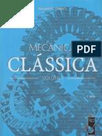 Mecânica Clássica- Kazunori Watari Vol 1