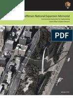 Jefferson National Expansion Memorial