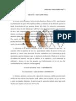 Adsorción e Intercambio Iónico CONTENIDO