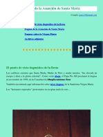 Dogma de la Asunción de Santa María_2012