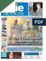 Journal L'Oie Blanche du 30 janvier 2013