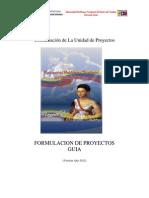 Guia Proyectos Uptnt Manuela Saenz 2012