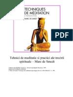 Marc-de-Smedt-Tehnici-de-Meditatie-Si-Practici-Ale-Trezirii-Spirituale