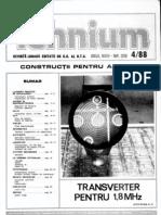 tehnium  nr 209---1988