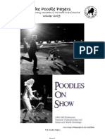 Poodle Papers Winter 2009