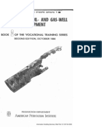 API Book 2 Vocational Training - Corrosion on Oil and Gas - Well Equipment(1990)