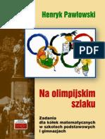 TUTOR Na olimpijskim szlaku Henryk Pawłowski s 11